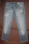 Jeans originali de Brand (starea excelenta)