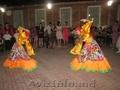 Dansatori la diverse ceremonii...