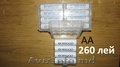 Аккумуляторы 4 поколения Eneloop AA 2000 mAh (BK-3MCCE)