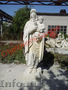 Cкульптура из натурального камня. Sculptura.
