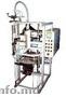 Автоматическая установка для дозировки и упаковки в полиэтиленовую пленку жидких