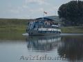 Tur distractiv cu vaporul Legenda 16 iulie - la doar 230 lei