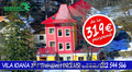 Tratament Balnear Vila Ioana 3* - 319 EUR