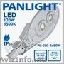 CORPURI DE ILUMINAT STRADAL,  PROJECTOR CU LED,  PANLIGHT,  ILUMINAREA CU LED