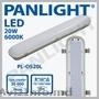 CORPURI DE ILUMINAT LED ERMETIC,  PANLIGHT,  ILUMINAREA CU LED,  BECURI LED