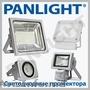 PROJECTOARE CU LED,  CORPURI DE ILUMINAT CU LED,  PANLIGHT,  BECURI CU LED