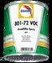 Грунт автомобильный Глазурит (Glasurit) 801-72 эпоксидный  BASF