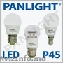 BEC LED R63,  ILUMINAT CU LED,  BECUL CU LED,  PANLIGHT,  FILAMENT,  LAMPA LED,  TUB