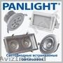 CORPURI DE ILUNMINAT LED,  PANLIGHT,  ILUMINAREA CU LED IN MOLDOVA,  PANELI LED