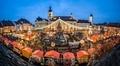 Excursie in Sibiu !!! Piata de Craciun !