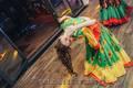 Dansatori la nunți și cumetri