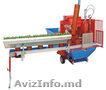 Машина для наполнения горшков IA 2500 URBINATI