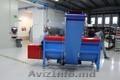 Миксер для перемешивания грунта с удобрениями МС 1120 URBINATI
