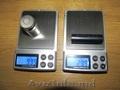 Весы электронные высокоточные до 200 гр-0,  01гр до 2 кг-0, 1гр