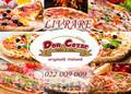 Итальянская пицца в Кишиневе!