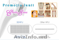 Promotia lunii octombrie -20% 3D HIFU-lifting corp!