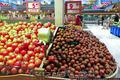 Рабочие в супермаркеты Израиль