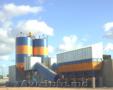 Стационарный бетонный завод Constmash S 100 (100 м3/час)