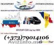 Transport Moldova Moscova