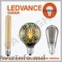 Декоративные светодиодные лампы osram,  лампы Эдисона в Кишиневе,  ретро лампы