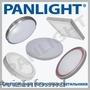 Потолочные светодиодные светильники,  светодиодное освещение,  panlight,  LED