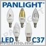 Becuri led in Moldova,  panlight,  iluminarea cu led,  led Moldova,  becuri LED 10W