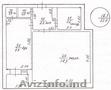 1-комнатная квартира с евроремонтом в г. Рыбница по ул.Вершигоры=$7990