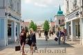 8 Марта в Будапеште и шоппинг Outlet Parndorf (Австрия)