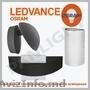 Фасадные светильники Ledvance,  osram,  panlight,  ландшафтные фасадные светильники