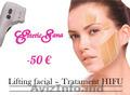 Promotia lunii iulie - 50 euro la 3D HIFU lifting