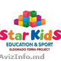 Grădiniță privată în Chișinău,  Star Kids