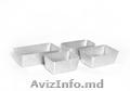 Алюминиевые   формы    для    выпечки  и запекания.