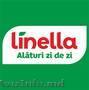 Linella online - o gamă variată de produse alimentare la un preț foarte bun