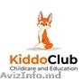Kiddo Club - grădiniță privată cu prețuri neexagerate