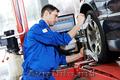 Работа в Европе на должности автомеханика. Польша