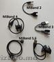 Ремешки 22мм,  20мм,  Xiaomi. Зарядки,  Кнопки металл на Mi Band 3, 4, 5, 6.
